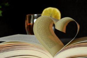 Der Bücher-Korb