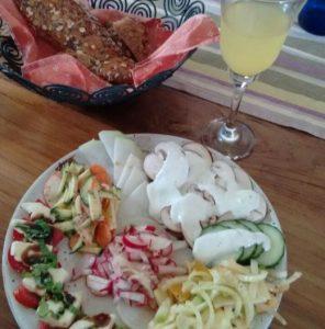 Zusammen kochen - gemeinsam genießen