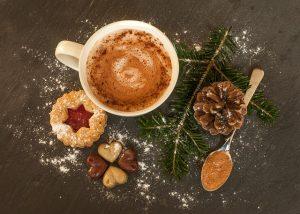 """Treffen 50 +/-: """"Kaffee, Kakao & Co"""""""