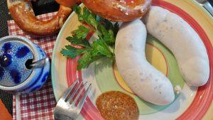 Wies´n-Frühstück